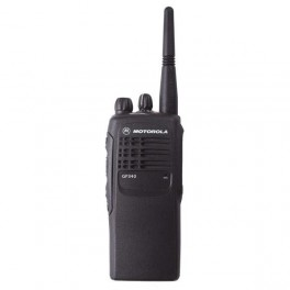 Talkie Walkie Motorola GP340