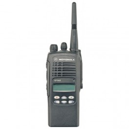 Talkie Walkie Motorola GP360